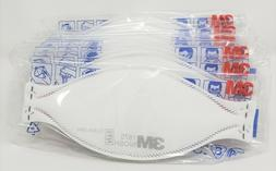 10-Pack  3M 1870 N95 Health Care Particulate Respiratory Sur
