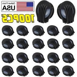 100PCS Breathing Valve Face Mask Replacement Parts Respirato