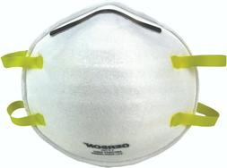 Gerson 1730-EACH N95 Cup-Style Particulate Respirator **INDI
