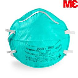 3M 1860S N95 Respirator and Surgical Mask - 20 Count- SMALL