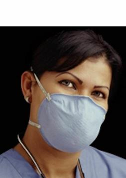 20 count NIOSH N95 Adult SMALL womens kids Mask Particulate