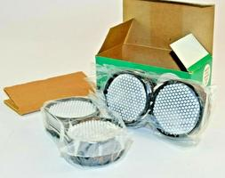 Respirator Chemical Cartridges Willson No 41 New Old Stock P