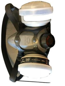 Honeywell 550030M  Particle Half Mask Respirator Same day sh