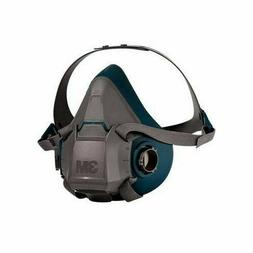 6502 rugged comfort half facepiece reusable respirator