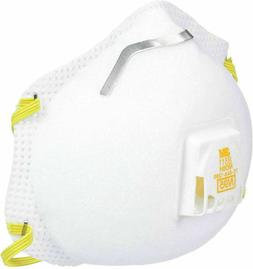 8511 n95 particulate respirator w exhalation valve