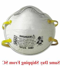 3M 8511 N95 Particulate Respirator W/Exhalation Valve mask,