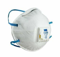 10pack of 3M 8822 K-N95 FFP2  Particulate Respirator Face Ma