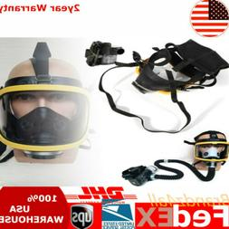 Constant Flow Air Supplied Fresh Air Respirator System Full