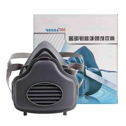 Anti Dust Respirator Filter Gas Mask Set Chemical Anti-dust