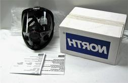 NORTH By Honeywell 760008AS Full Face Respirator