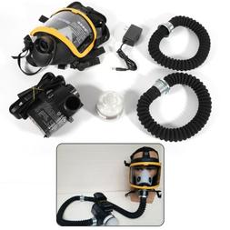 Constant Flow Supplied Respirator System Kit Electric Air Fe