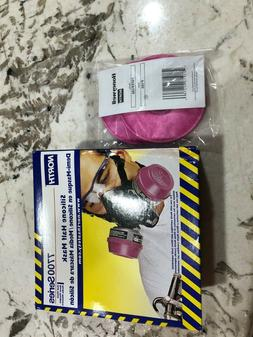 FILTER+NEW North 7700 Respirator Mask Large