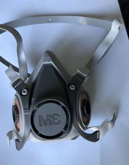 IN STOCK READY To SHIP! 3M Half Facepiece Reusable Respirato