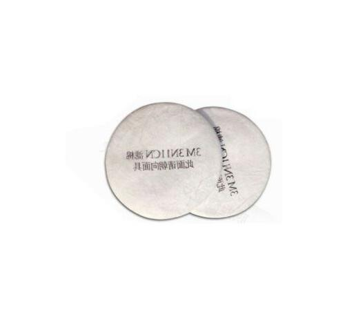10pack 3n11cn cotton filter for 3m 3000