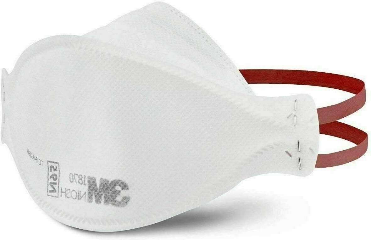 1870 n95 health care particulate respirator
