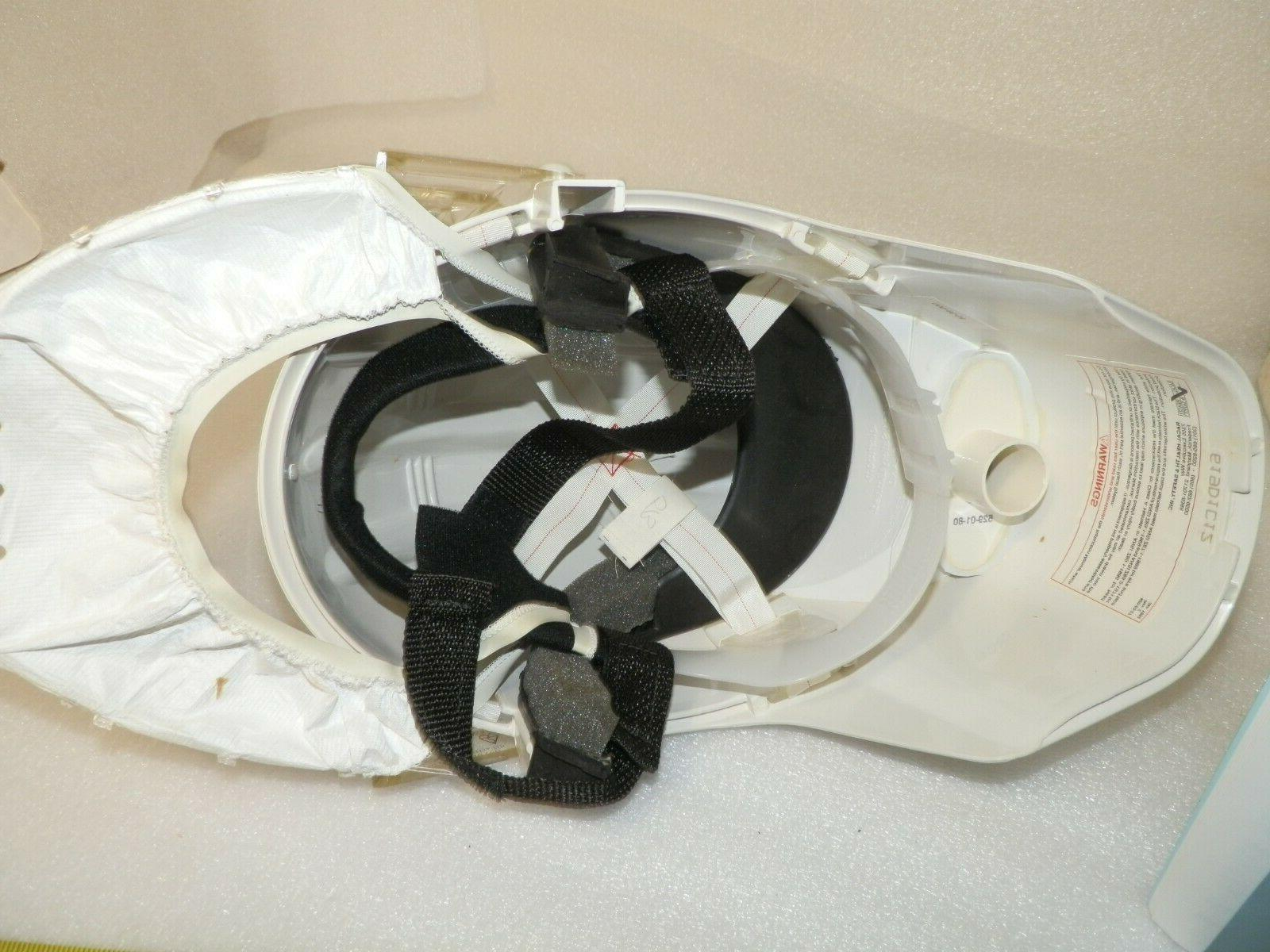 Air Respirator Kit helmet