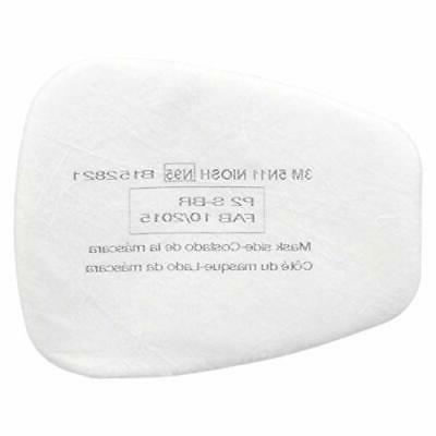 10pcs 5n11 cotton filter for 6100 6200