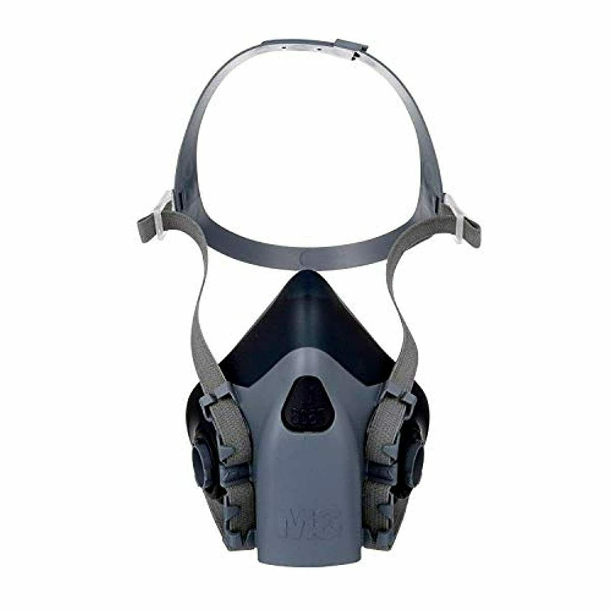 3m personal protective equipment large half facepiece