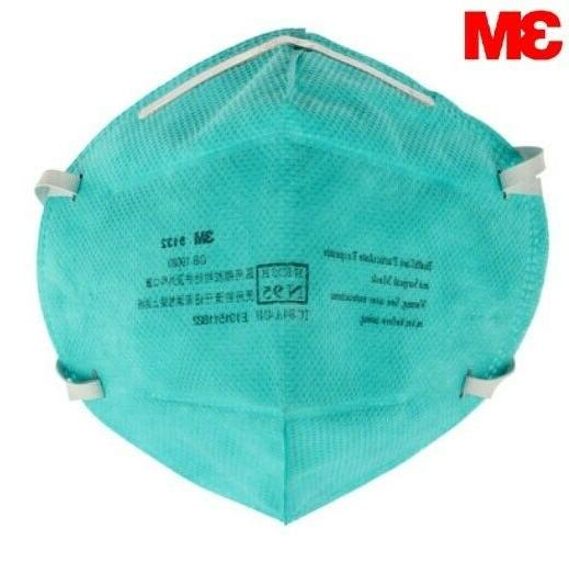 5pack 9132 n95 healthcare particulate respirator surgical