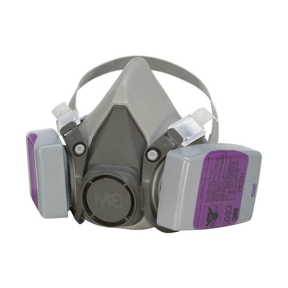 62093ha1 c lead paint removal respirator