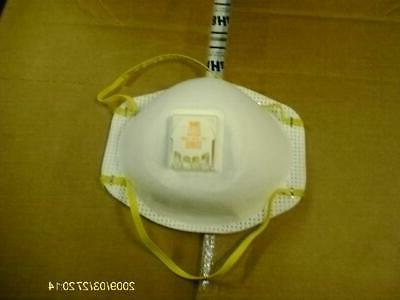 8511 4jf99 general industrial disposable respirator 91506