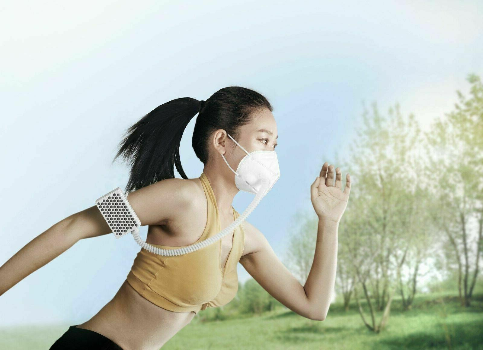 Respirator Replacement Join