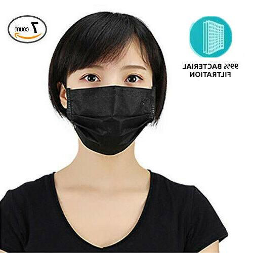 disposable n95 face mask 7 pack pollen