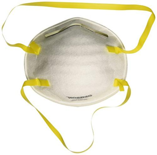 n95 disposable particulate respirator surgical