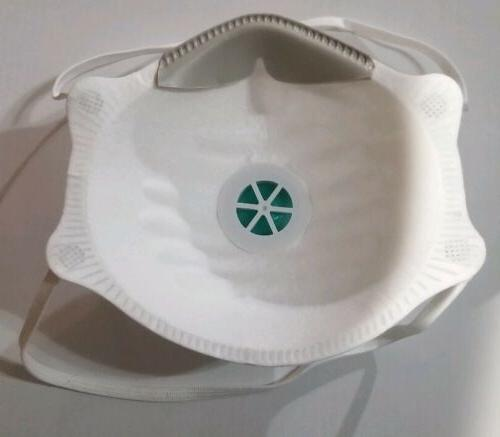 Eco N95 Particulate Respirator Mask 10