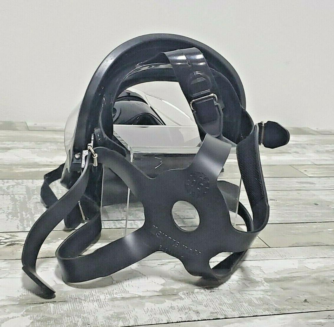 Honeywell Respirator - 76008A Small - Not Included