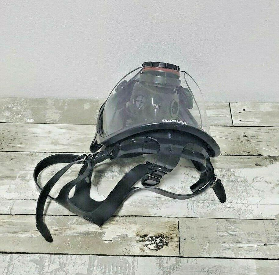 Honeywell North Respirator - - Small - Not Included