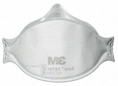 one 1870 respirator surgical mask n95 flat