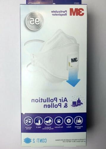 respirator face mask n95 particulate air pollution
