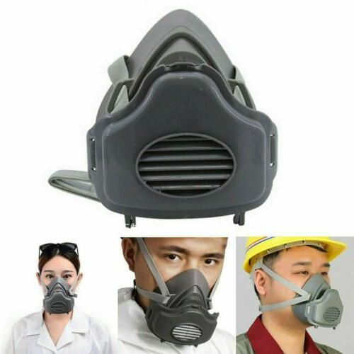 Safety Half Face Protect F Painting
