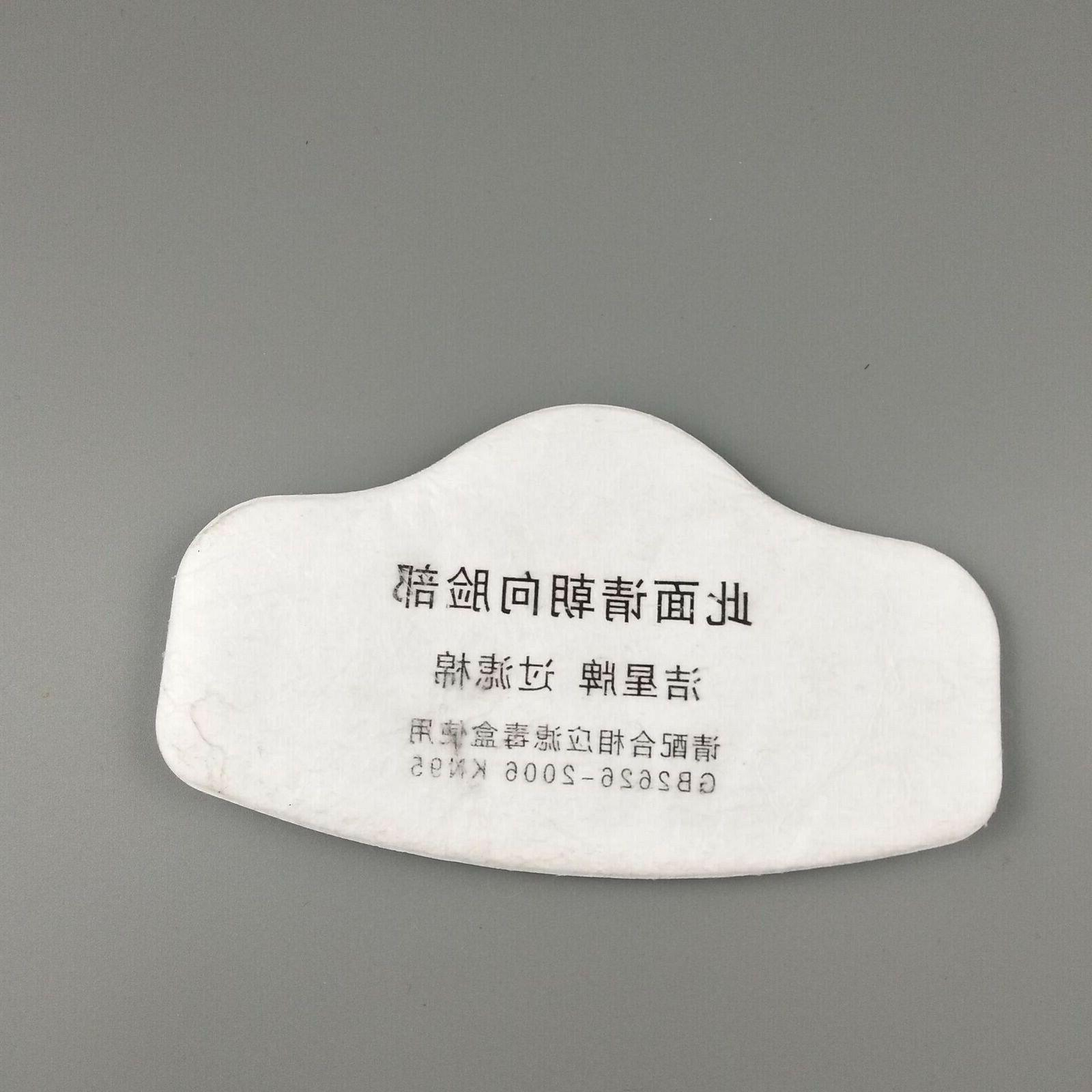 Safety Respirator Half Protect F Painting Glasses