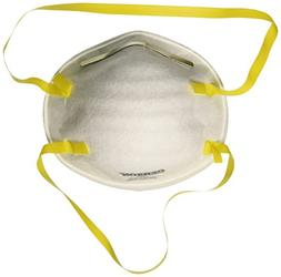 Gerson N95 Disposable Particulate Respirator Surgical Mask W