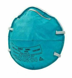 3M N95 Particulate Respirator and Surgical Mask