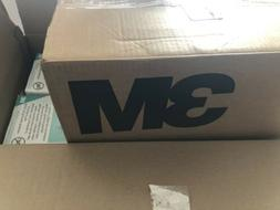 New Case of 120 MASKS 3M 1860 N95 Particulate Respirator Fac