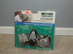 New MSA Safety Works Respirator For Multi Purpose Use 008176