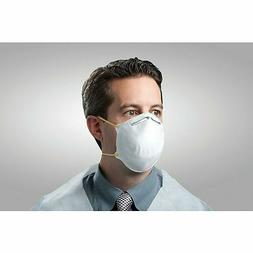 NIOSH N95 Approved Mask - Box of 10 - Particulate Surgical R