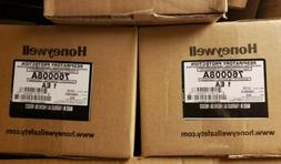 HONEYWELL NORTH 760008A North 7600 Series M/L Full Face Resp