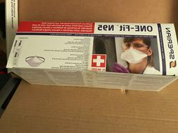 one fit n95 healthcare particulate