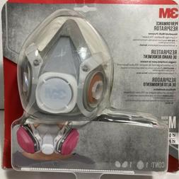 3M PERFORMANCE RESPIRATOR 65021H1 MULTI-PURPOSE-Medium
