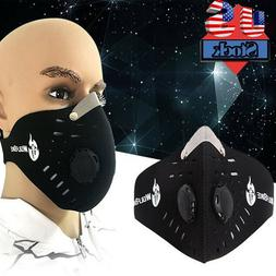 PM2.5 Outdoor Riding Anti-dust Respirator Face Mask Dust Mas