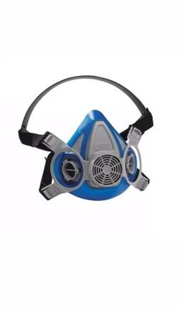 MSA Respirator Half-Mask Advantage 200LS, 815452 , Large, Fi
