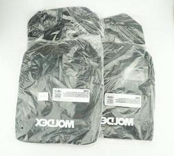 Resuable Respirator Bag for Storage, Secures Half Mask and F