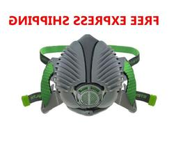 Stealth Reusable Half Mask P3 Safety Respirator for Dust, We
