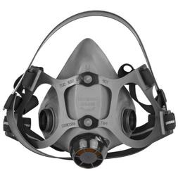 Honeywell Safety Products 5500 Series Half Mask Respirator,