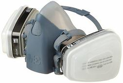 3M Professional Series Half Facepiece Respirator Packout - S