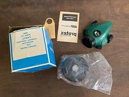 Norton Vintage Model No. 7401L Chemical Cartridge Respirator